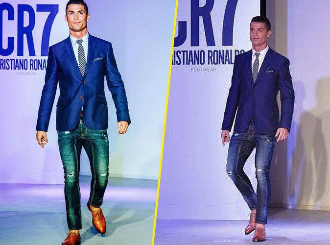 Cristiano Ronaldo dévoile sa collection de chaussures !