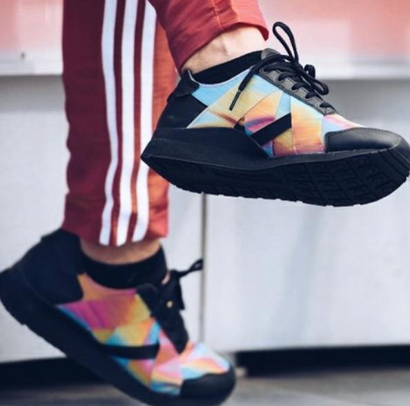 RITAORA X by Adidas