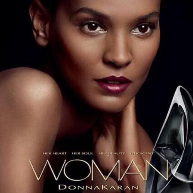 """Liya Kebede : """"@DonnaKaran Nous nous réjouissons tous de votre prochain voyage #icon"""""""