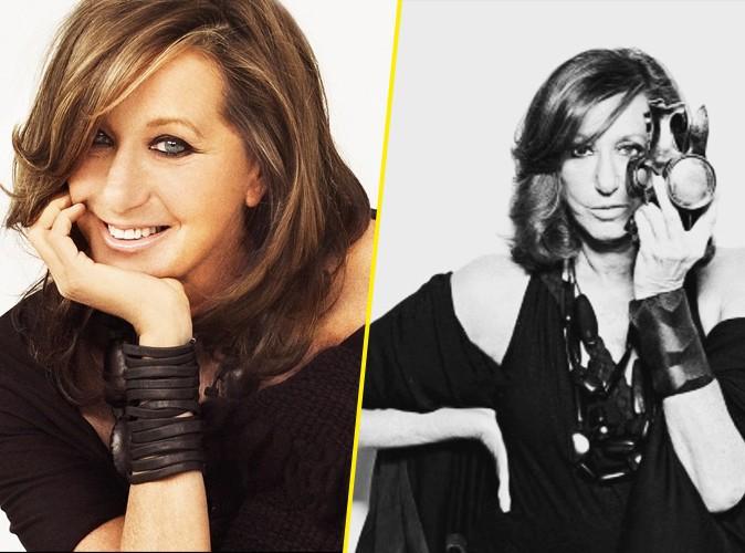 Photos : Donna Karan démissionne de ses fonctions chez DKNY !