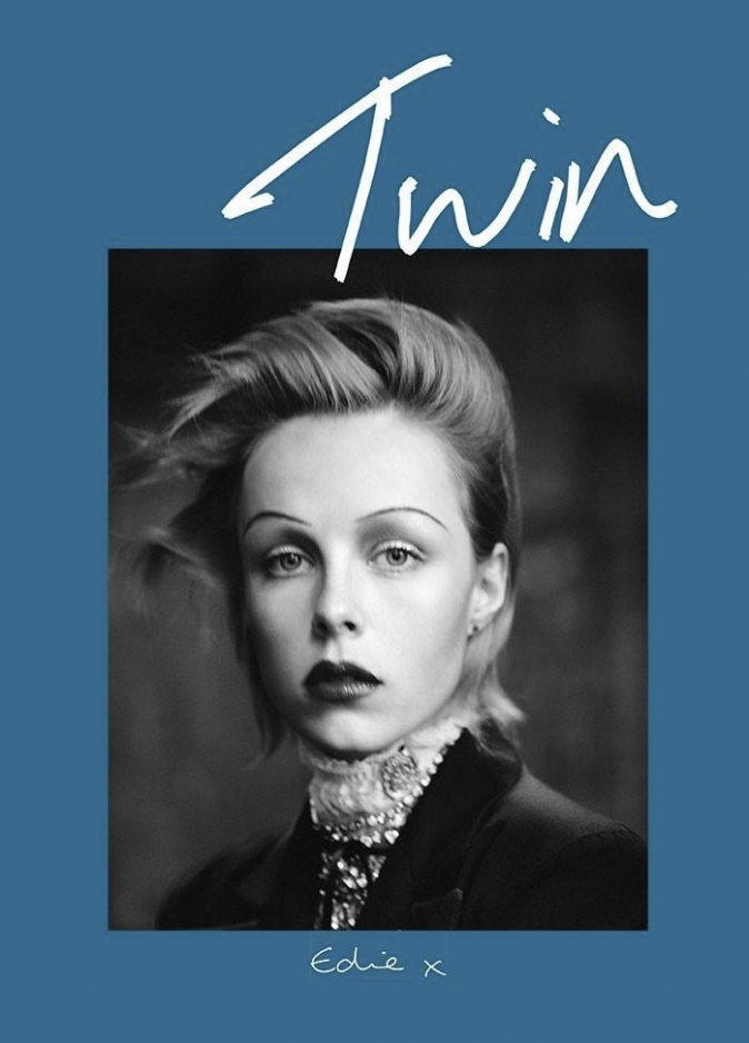 Edie Campbell pour Twin