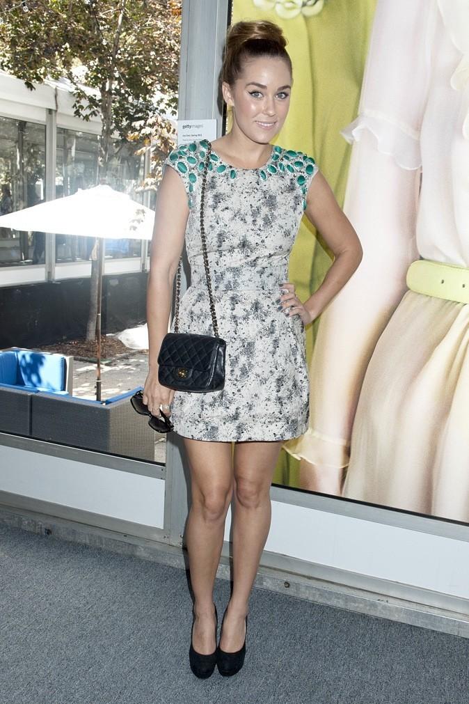 Lauren Conrad et le Timeless de Chanel