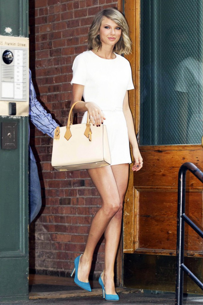 Fashionland : Taylor Swift