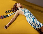 Freja Beha Erichsen est un top model connu
