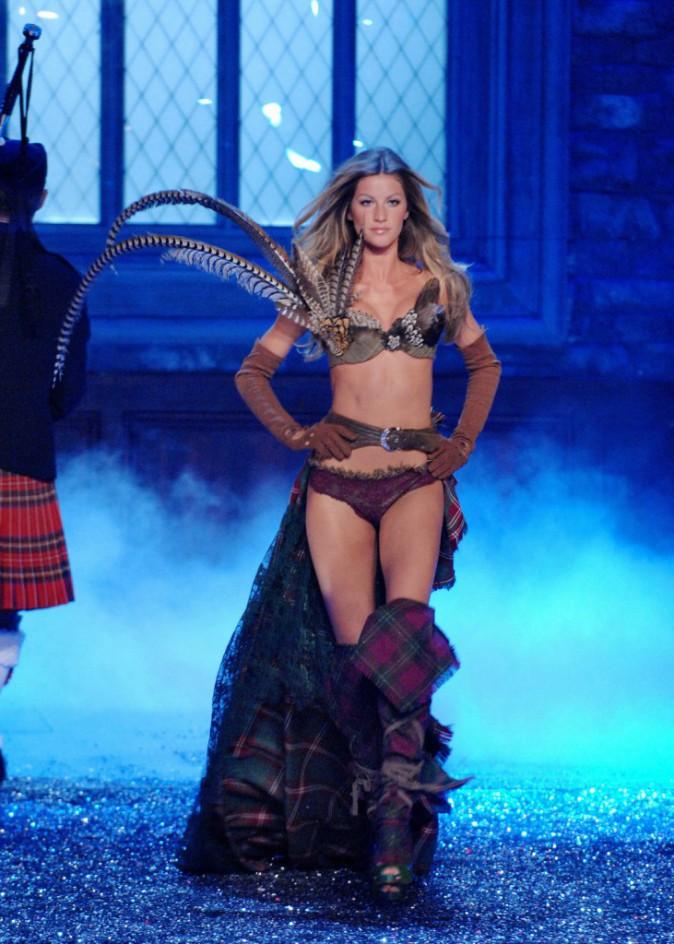 La 11ème Victoria's Secret Fashion Show à Los Angeles (16.11.2006)
