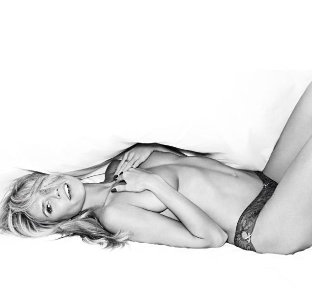 Heidi Klum pour Heidi Klum Intimates