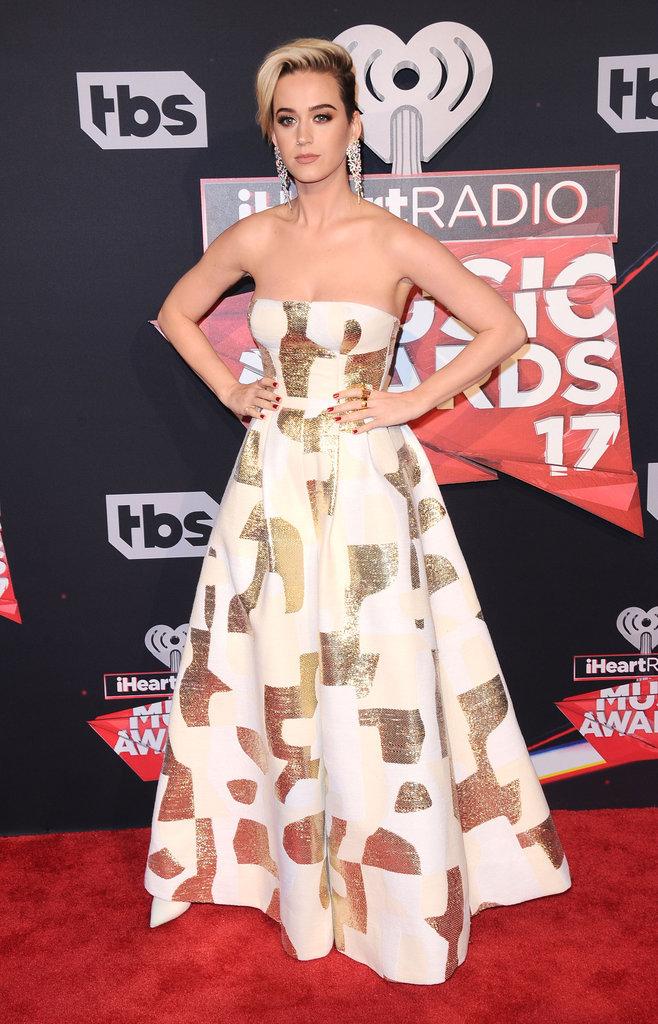 Tran  Katy Perry  ...