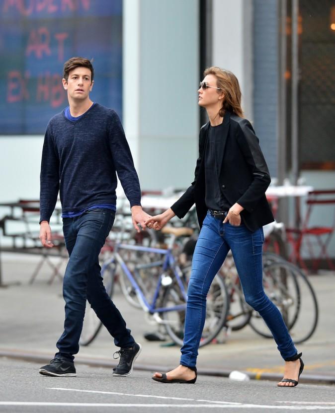 Josh Kushner, fondateur de Thrive Capital, est le boyfriend de Karlie Kloss