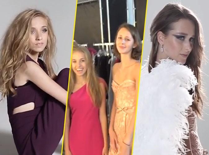 Photos : Karlie Kloss X Victoria's Secret rendent possible la transormation impressionnante de deux jeunes adolescentes !