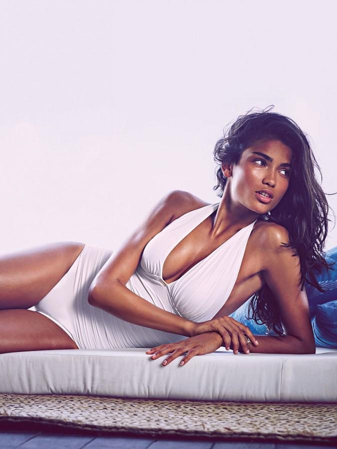Kelly Gale, un top hot pour Victoria's Secret !