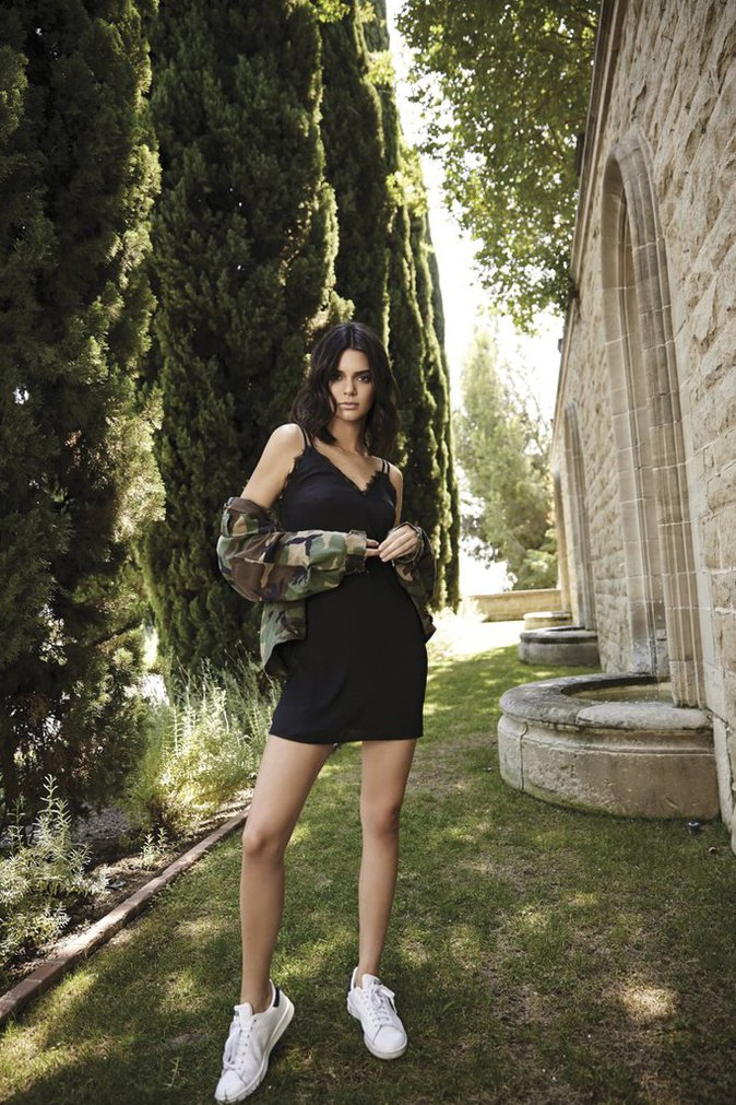 Photos : Kendall et Kylie Jenner : la force tranquille de PacSun !
