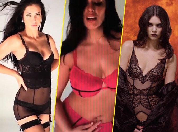 Adriana Lima, Ashley Graham, Kendall Jenner