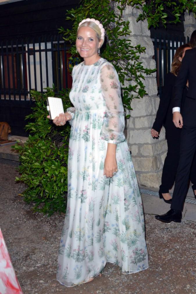 La princesse Mette-Marit de Norvège