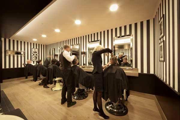 Ferber Barbershop pour nos lecteurs de Belgique et du Luxembourg