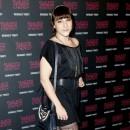 Marilou Berry à la soirée d'anniversaire de Cathy Guetta