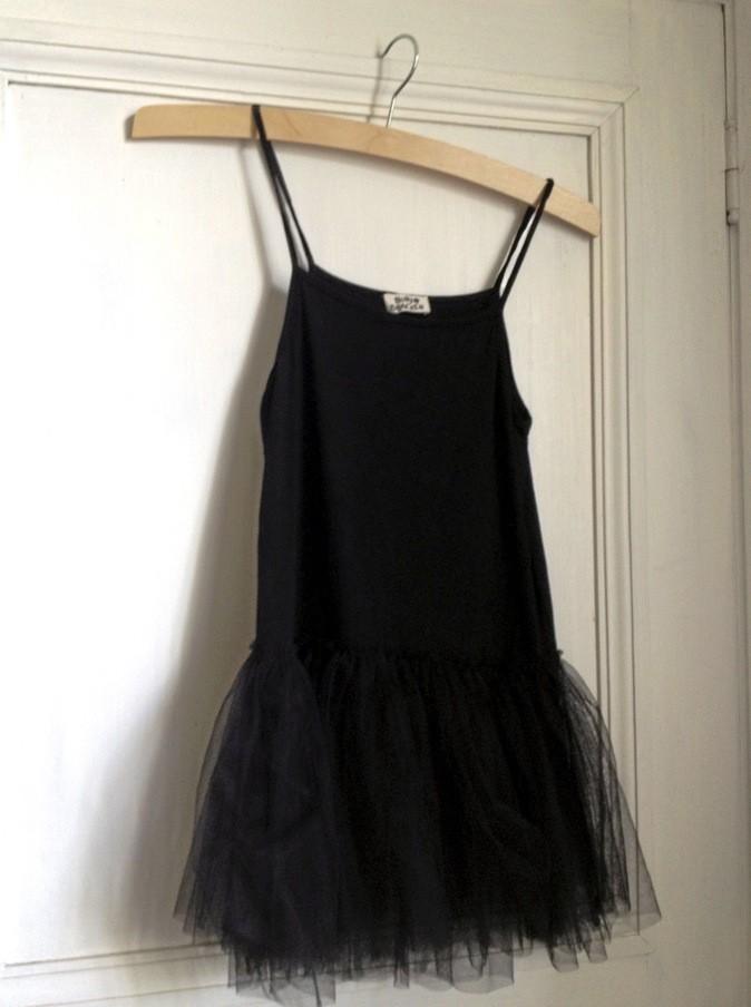 Robe tutu noire Molly Bracken 29 €