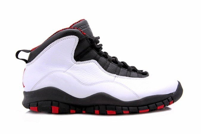 Air Jordan 10, Nike 160 €
