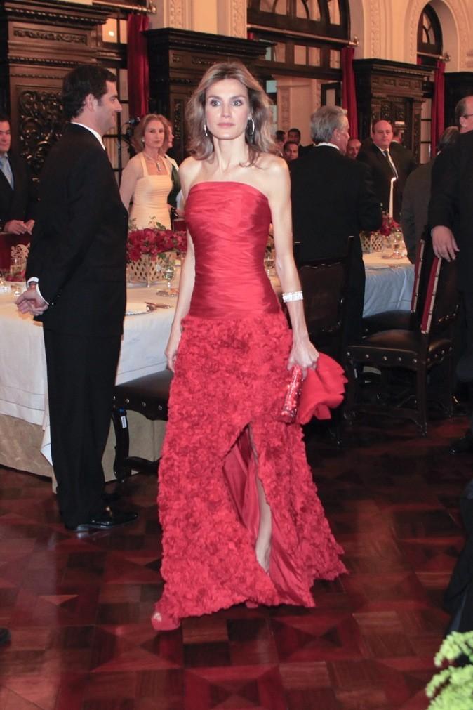 Robe de flamenco ?