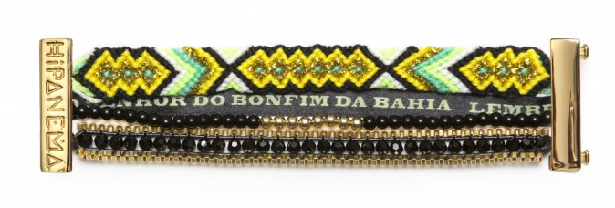 Bracelet, Hipanema 70 €
