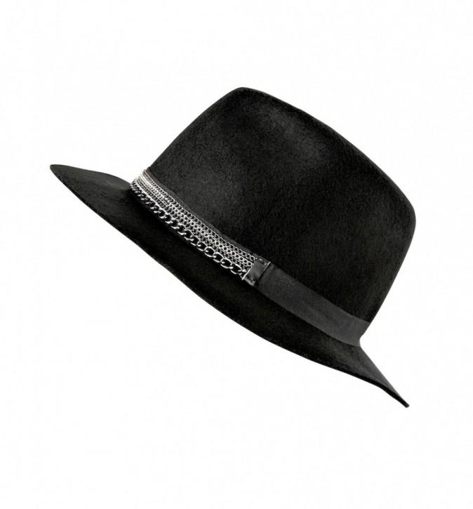 Chapeau en feutrine, Promod 19,95 €