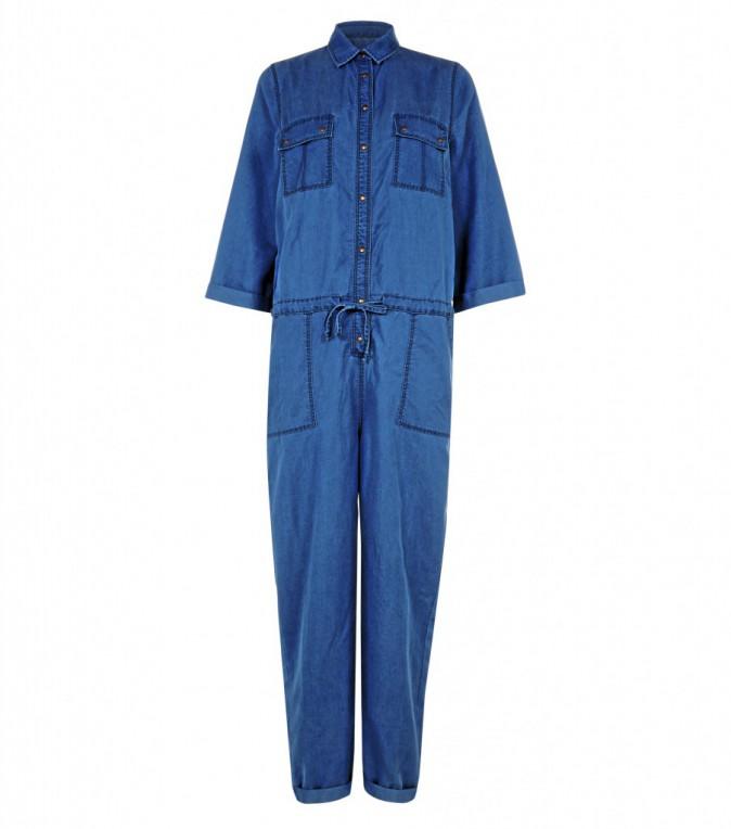 Combinaison en jean, New Look 39,99€