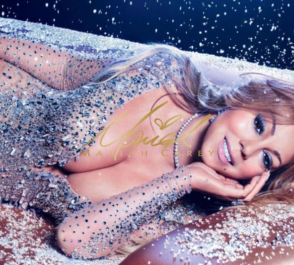 Photos : Mariah Carey x M.A.C : découvrez les premières photos de la collab' bling-bling !