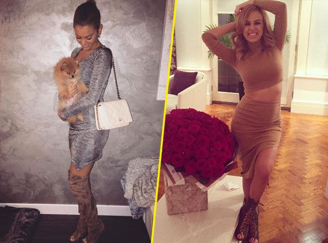 Photos : Mélanie VS Samantha : la guerre fashion est déclarée !