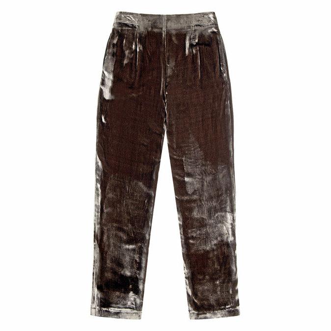 Pantalon en velours, asos.fr 50€