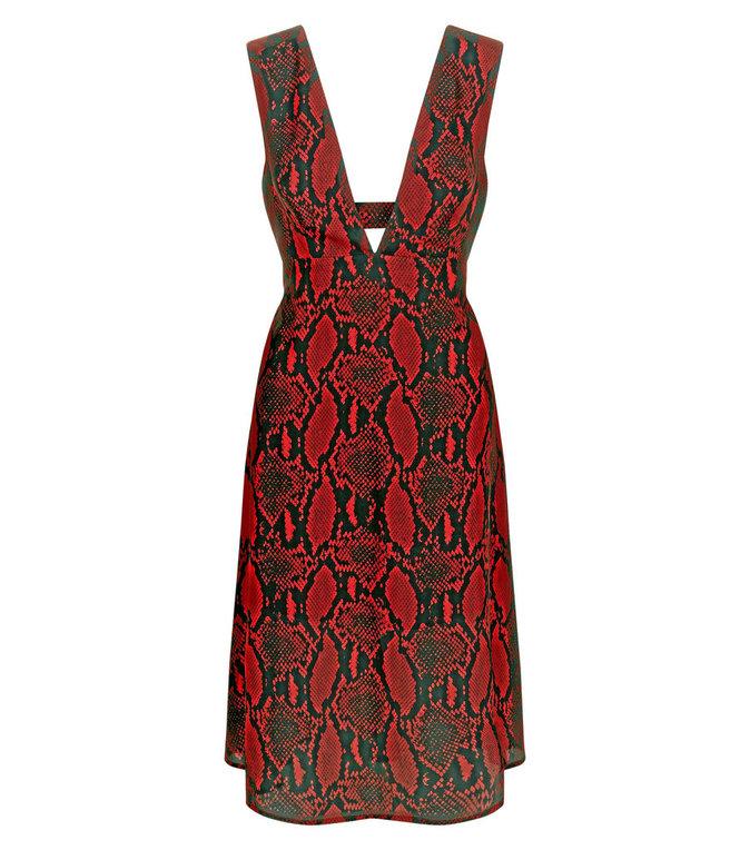 Robe imprimée, New Look 39,99€