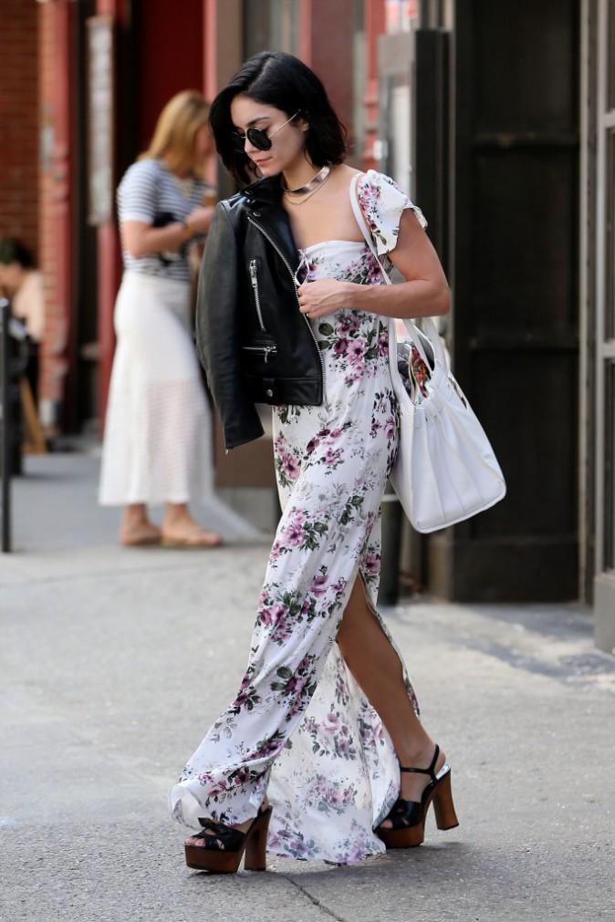 Palme Fashion : Vanessa Hudgens