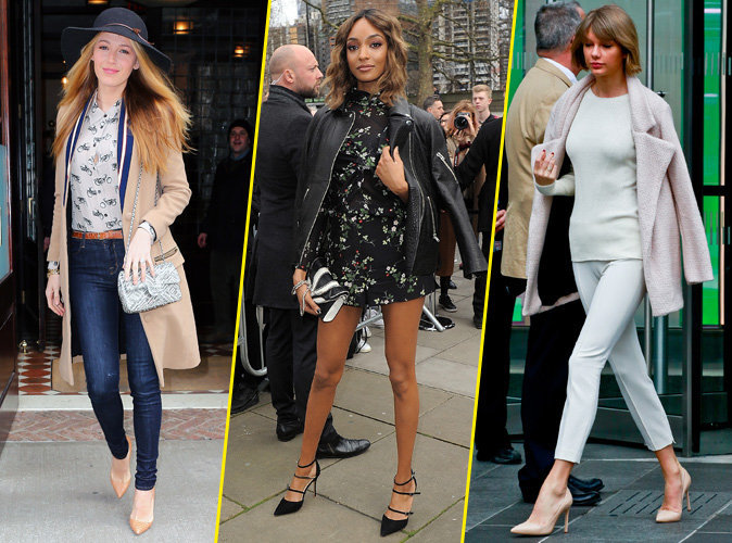 Photos : Palme Fashion : Blake Lively, Jourdan Dunn, Taylor Swift... Qui a été la plus stylée de la semaine ?
