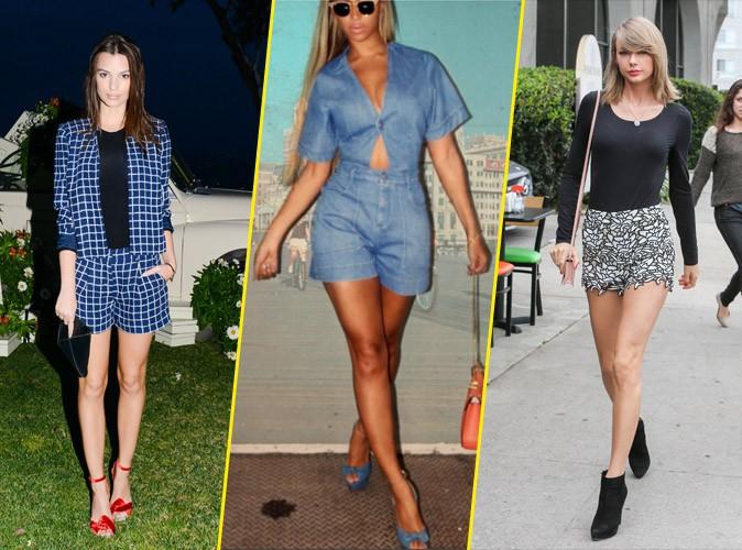 Palme Fashion : Emily Ratajkowski, Beyoncé, Taylor Swift... Qui a été la plus stylée de la semaine ?