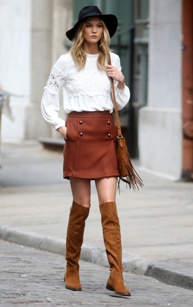 Palme Fashion Karlie Kloss