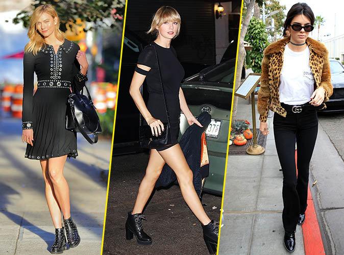 Photos : Palme Fashion : Karlie Kloss, Taylor Swift, Kendall Jenner : Qui a été la plus stylée de la semaine ?