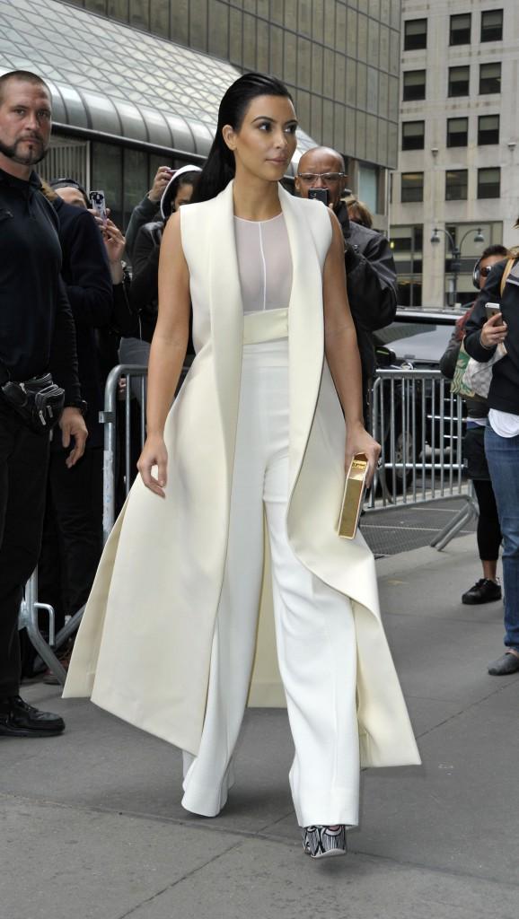 Palme Fashion : Kim Kardashian