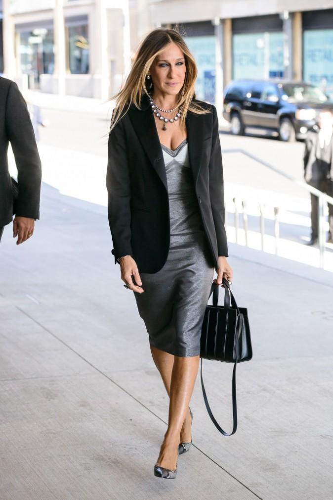 Palme Fashion : Sarah Jessica Parker