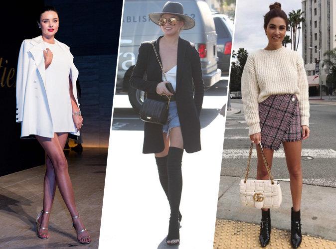 Palme Fashion : Miranda Kerr, Chrissy Teigen, Negin Mirsalehi... Qui a été la plus stylée cette semaine ?