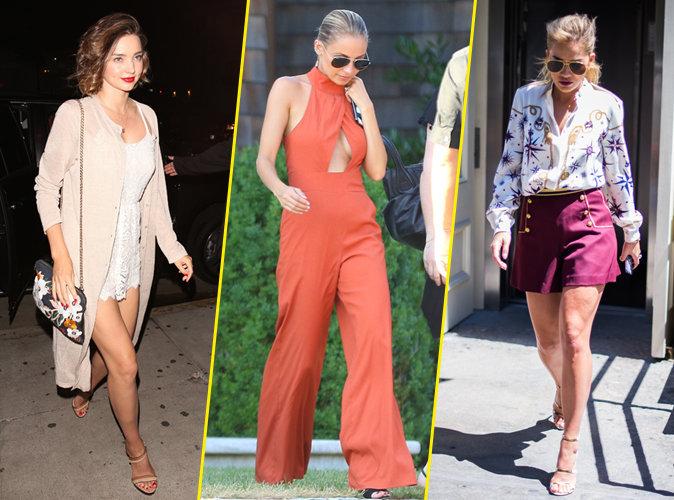 Photos : Palme Fashion : Miranda Kerr, Nicole Ritchie, Rita Ora... Qui a été la plus stylée cette semaine ?