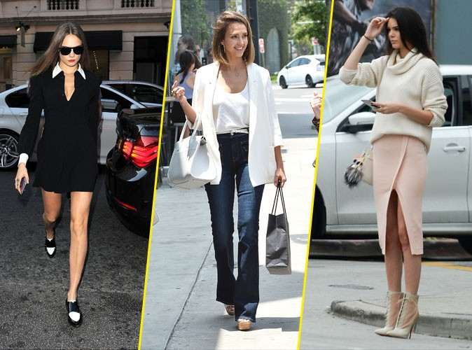 Photos : Palme Fashion : Cara Delevingne, Jessica Alba, Kendall Jenner... Qui a été la plus stylée de la semaine ?