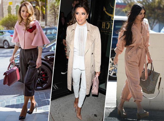 Palme Fashion : Rania de Jordanie, Eva Longoria, Vanessa Hudgens... Qui a été la plus stylée cette semaine ?