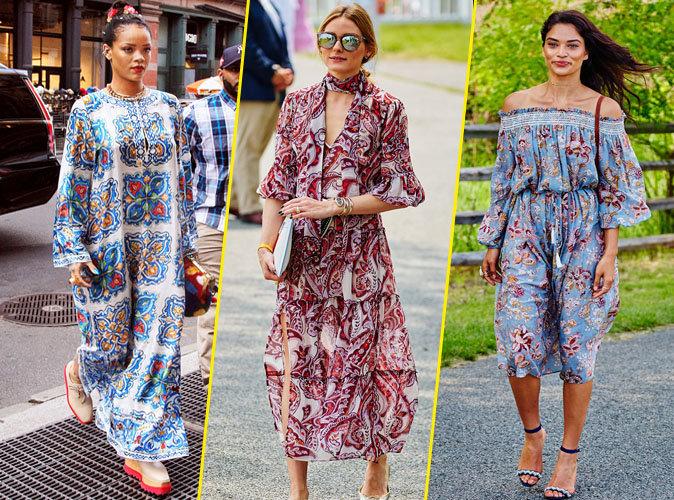 Rihanna, Olivia Palermo et Shanina Shaik