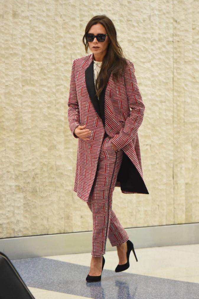 Palme Fashion : Victoria Beckham
