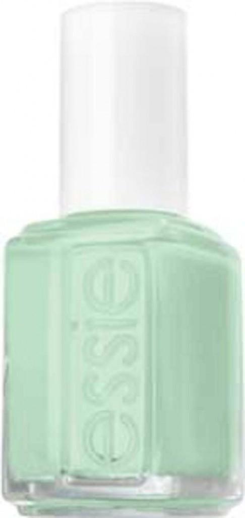 Le vert pastel : Océaniques, Essie 11,90 €