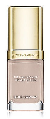 Nude : Perfection, Dolce & Gabbana 23,50 €