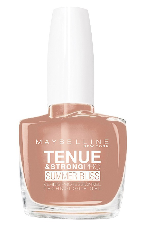 Saumon : Sun Kissed, Gemey- Maybelline 7,60 €