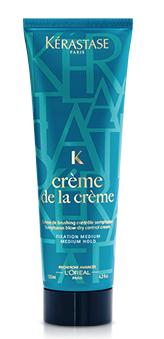 Kérastase : Crème de la crème (crème pour brushing)