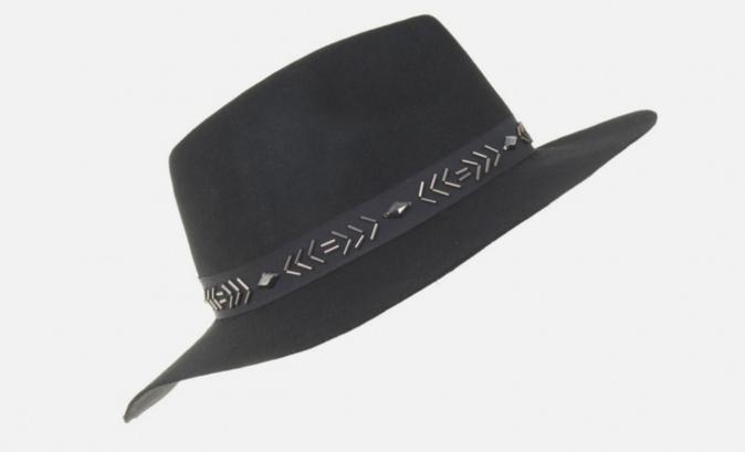 Chapeau Santana – PARFOIS – 29,99€