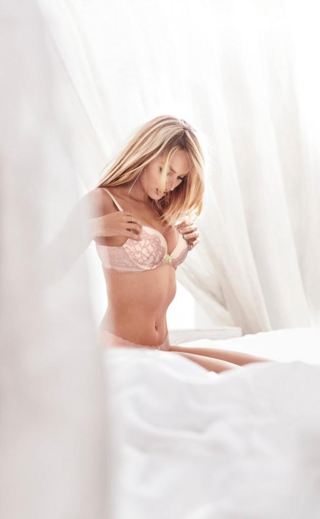 Candice Swanepoel, Dream Angel de Victoria's Secret