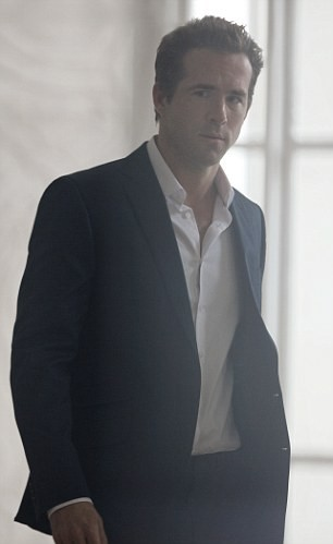 Ryan Reynolds pour Marks & Spencer !