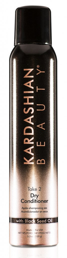 Conditionneur sec, Kardashian Beauty chez Marionnaud 16,90 €